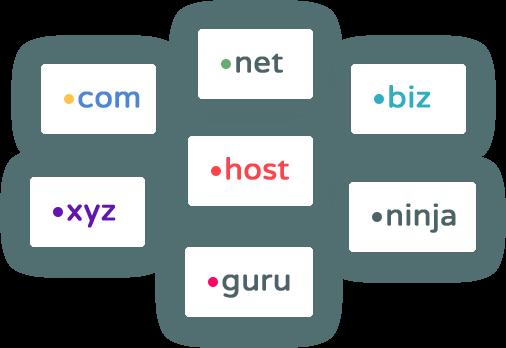 Popüler Domainler